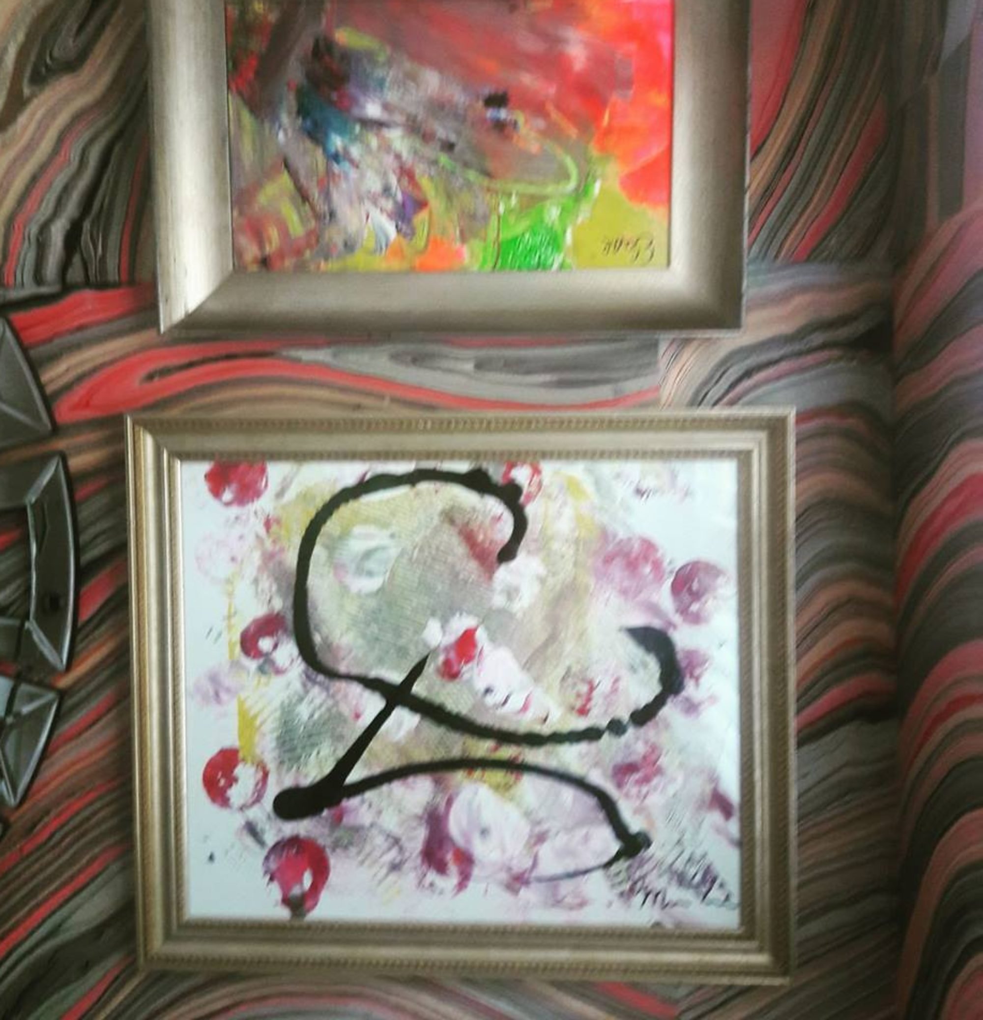 Abstract Art for Autism and Other Special Abilities